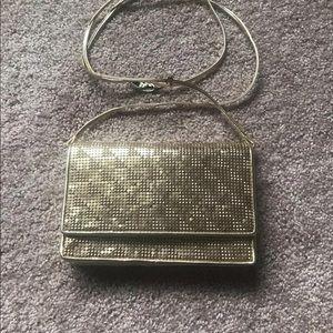 Whiting & Davis purse